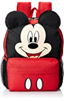 Disney Junior - Mickey Mouse Backpack with Ears
