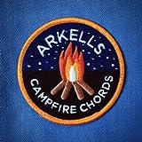 Campfire Chords (Vinyl)
