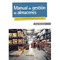 Manual de gestión de almacenes: 0 (Biblioteca