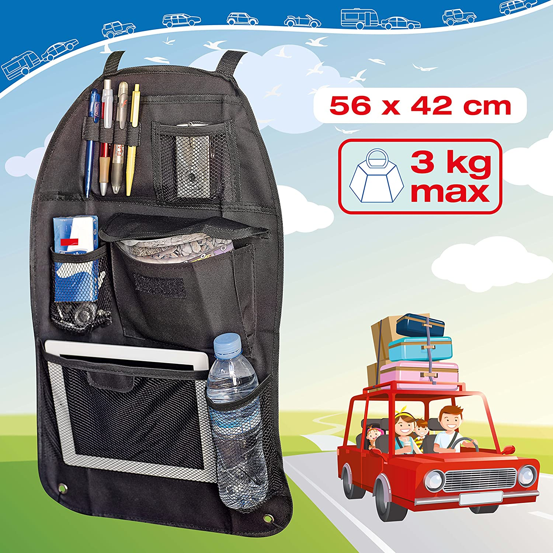 Tan 4003043 PantsSaver Custom Fit Car Mat 4PC