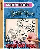 Making the Manga: Disney Beauty and the Beast