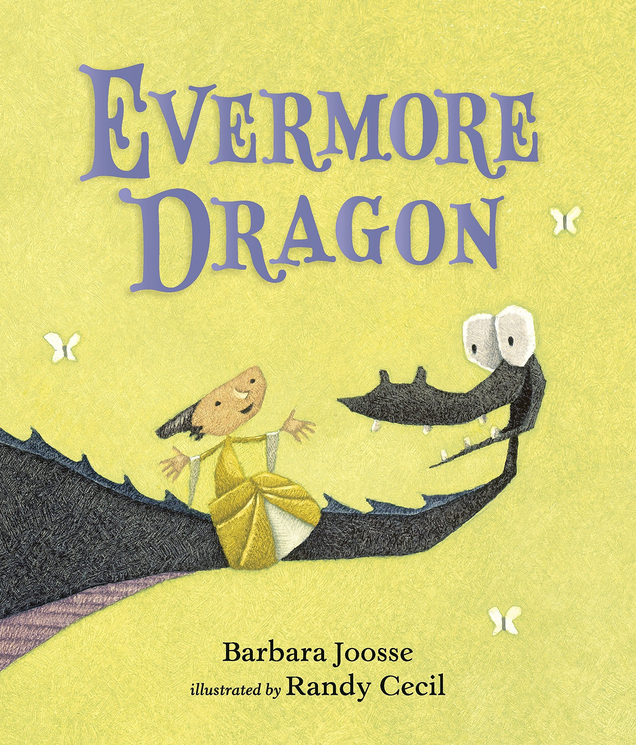 Evermore Dragon ebook