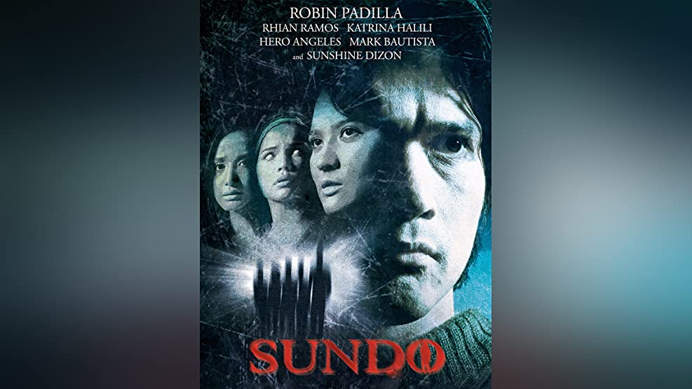 Sundo (Tagalog Audio)