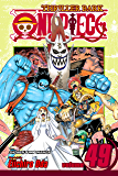 One Piece, Vol. 49: Nightmare Luffy (One Piece Graphic Novel)
