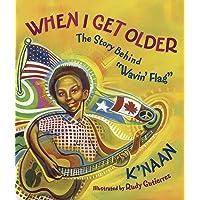 "When I Get Older: The Story behind ""Wavin' Flag"""