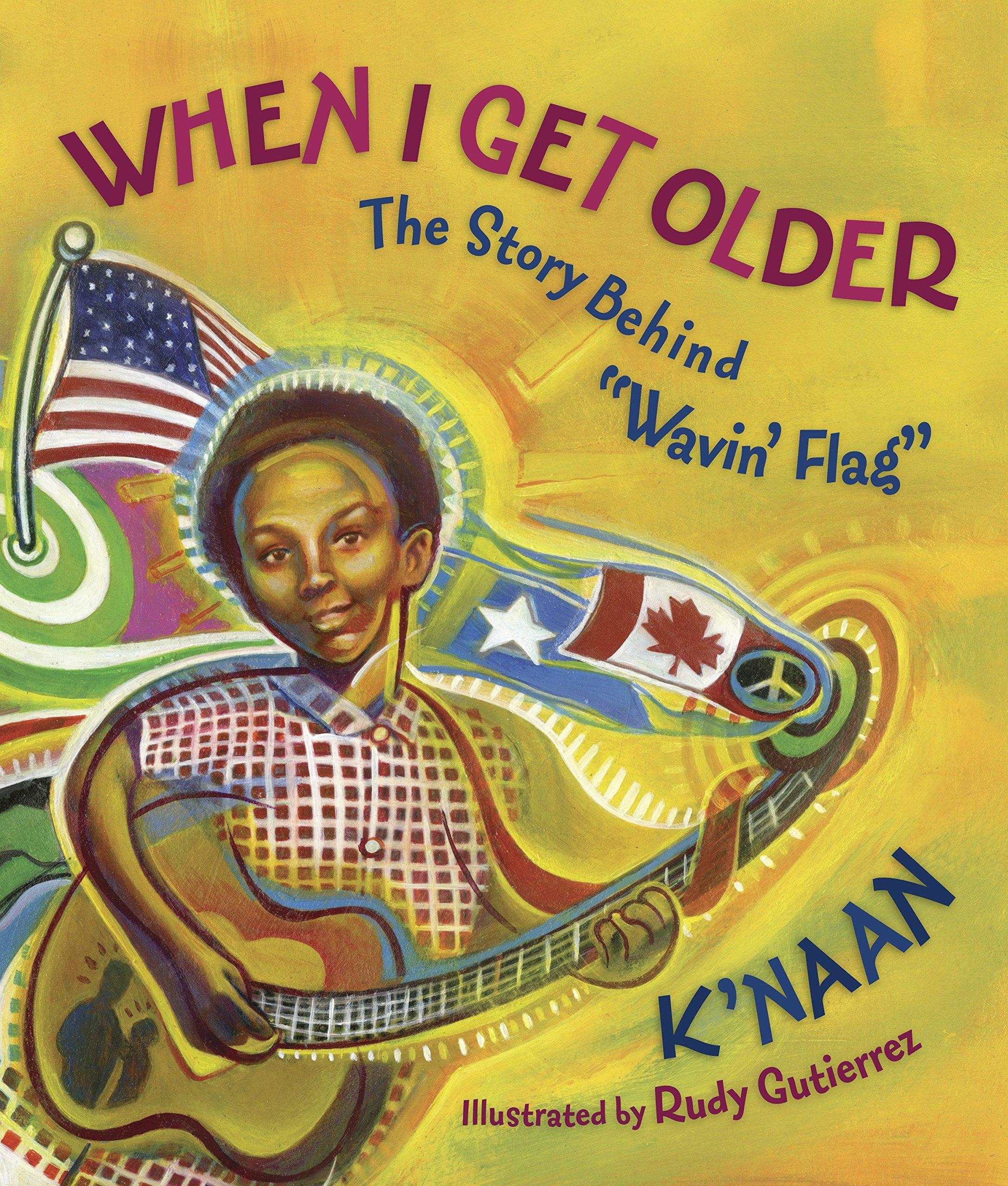 When I Get Older: The Story behind ''Wavin' Flag''