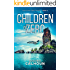 Children of Zero (The Planet Zero Trilogy Book 1)