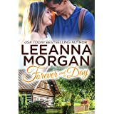 Forever and a Day: A Small Town Romance (The Montana Brides Book 8)