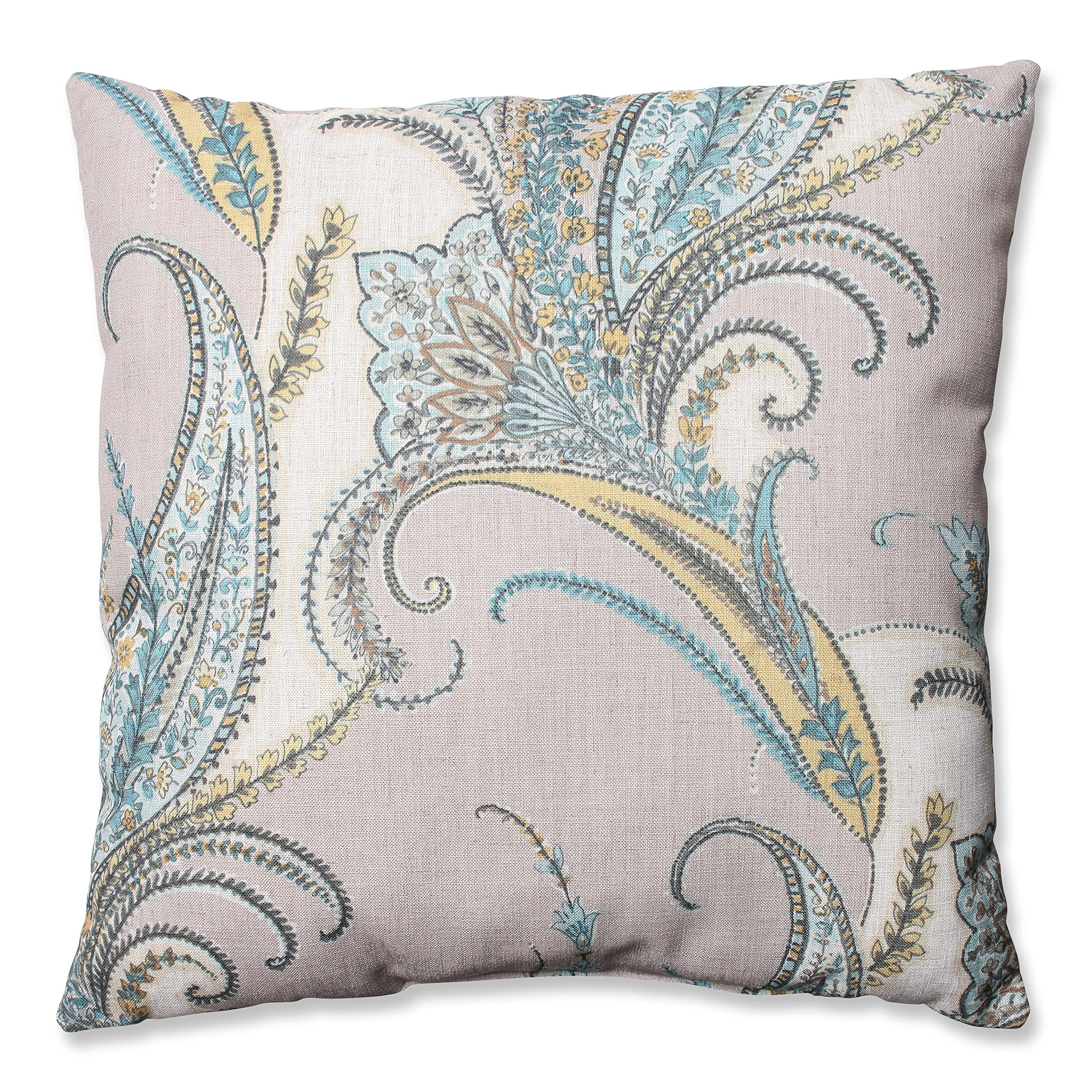 Pillow Perfect Rimby Dune Floor Pillow, 24.5-Inch