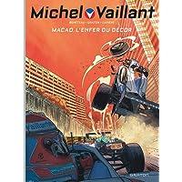 Michel Vaillant - Nouvelle Saison - tome 7 - Macao, l'enfer du décor (Edition augmentée)