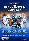 Creature Designers : The Frankestin Complex [DVD]