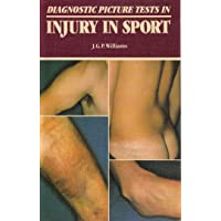 Diagnostic Picture Tests in Injury in Sport