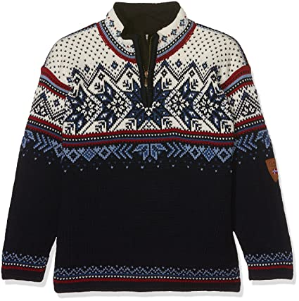 5f4cf83155f Image Unavailable. Image not available for. Color  DALE OF NORWAY Unisex  Vail ...