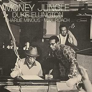 Money Jungle (Blue Note Tone Poet Series)