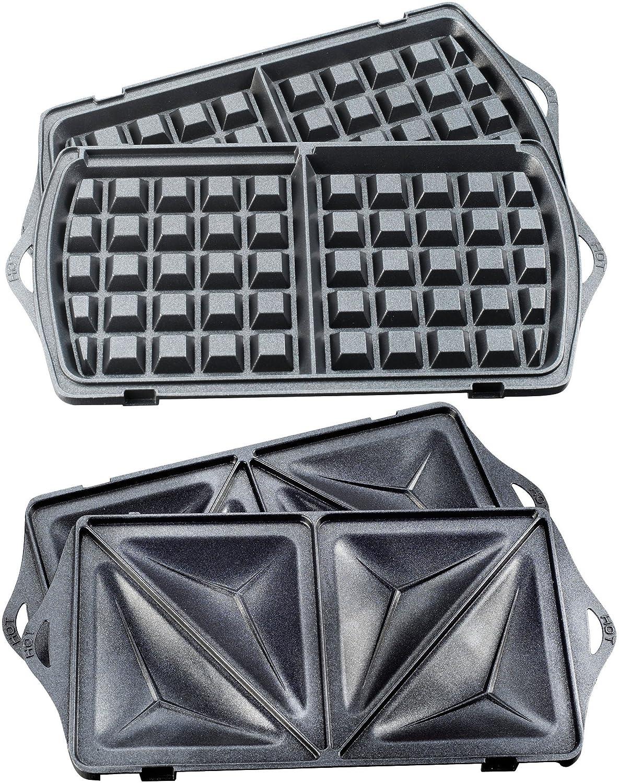 recipe: panini waffle maker removable plates [21]
