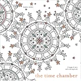 The Time Chamber: A Magical Story and Coloring Book