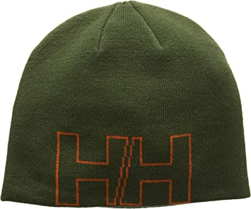 Unisex Adulto Helly Hansen Outline Beanie Gorro Sombrero de Invierno