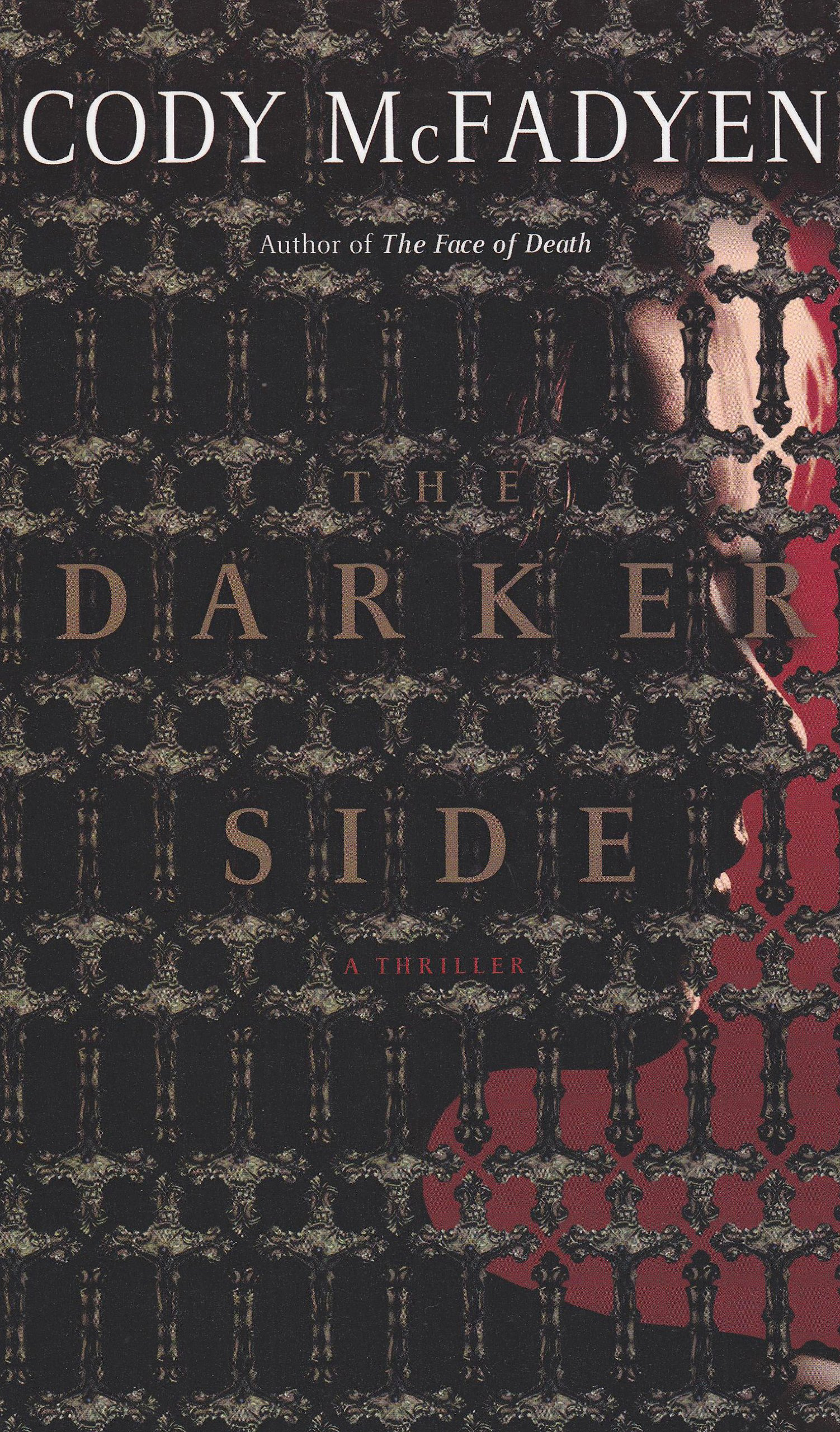 Read Online The Darker Side (Thorndike Press Large Print Crime Scene) ebook