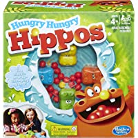 Hasbro Gaming Hungry Hippos Toy