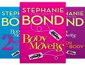 7 BRIDES FOR 7 BODIES – Stephanie Bond