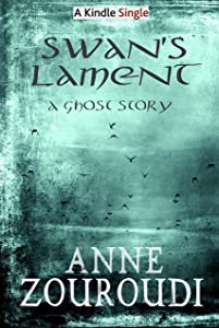 Swan's Lament: A Chilling Ghost Story