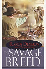The Savage Breed Kindle Edition
