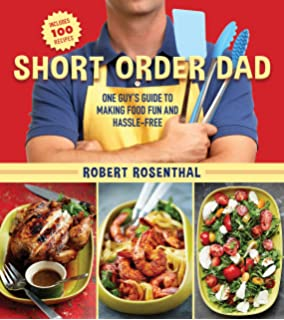 Fix it and forget it favorite slow cooker recipes for dad 150 short order dad one guys guide to making food fun and hassle free forumfinder Choice Image