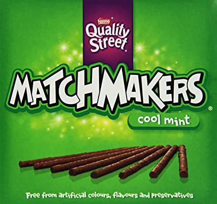 Matchmakers co uk
