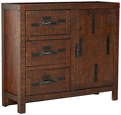 Amazon.com: Ashley Furniture Signature Design - Vennilux Accent ...