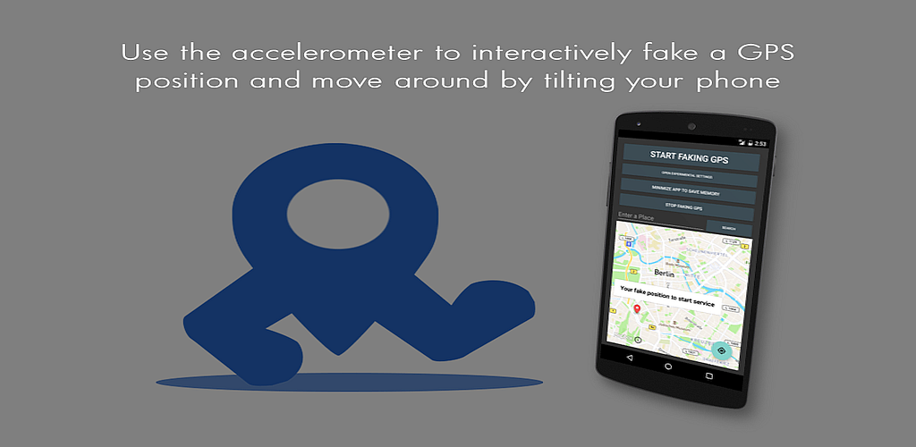 Amazon com: Tilt to Go Fake GPS Location: Appstore for Android