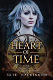 Heart of Time (Ruined Heart Series Book 1)