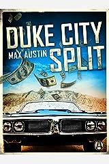 Duke City Split (Lawbreakers Book 1) Kindle Edition