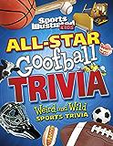 All-Star Goofball Trivia: Weird and Wild Sports Trivia (Sports Illustrated Kids)