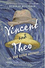 Vincent and Theo: The Van Gogh Brothers Kindle Edition