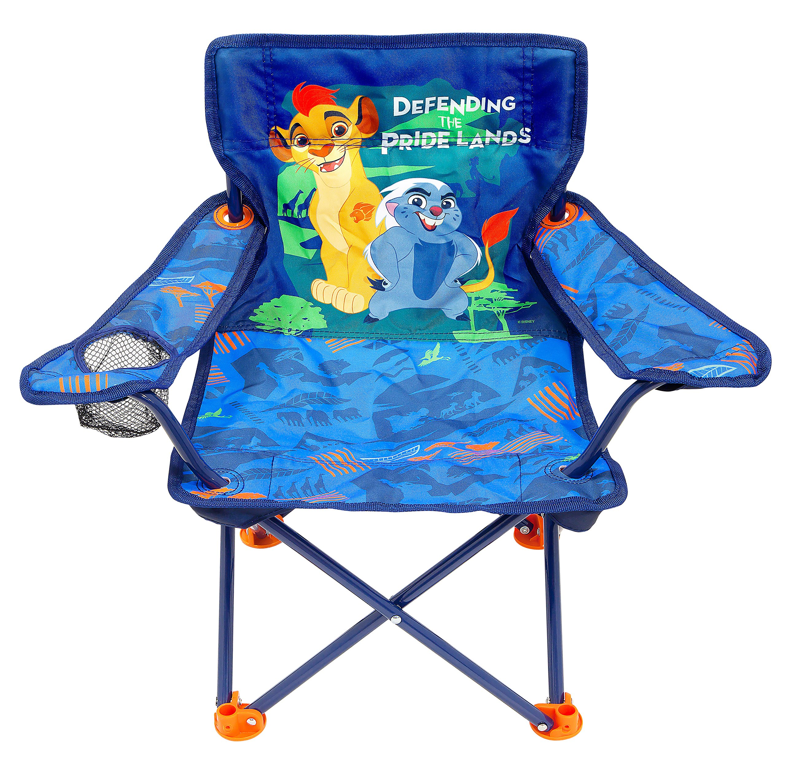 Lion Guard Fold N Go Chair
