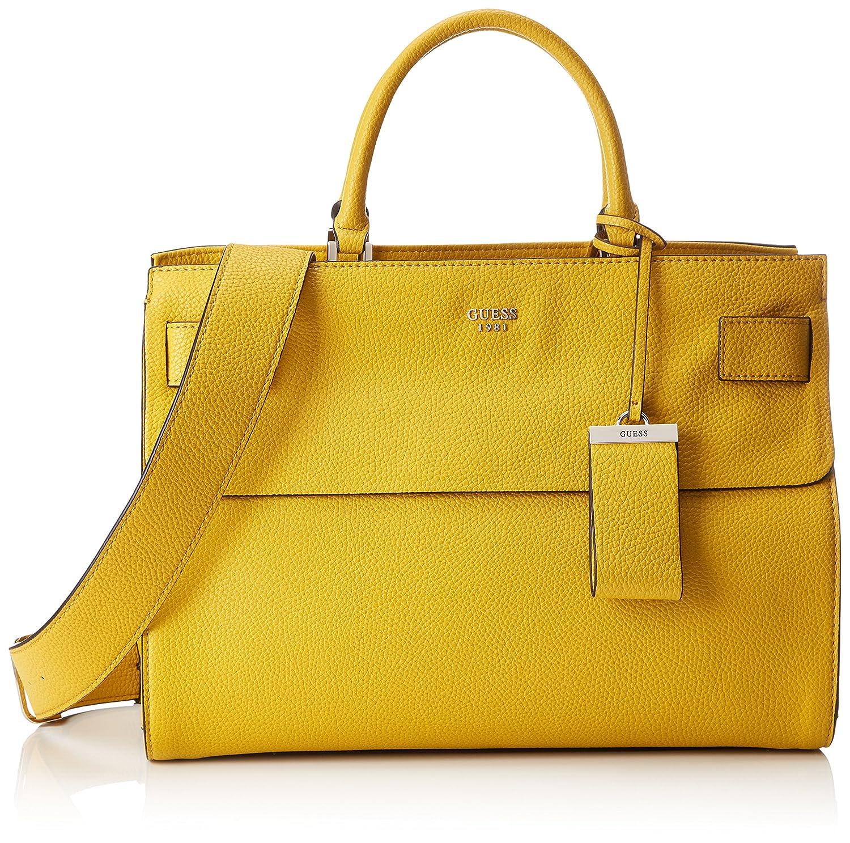 Guess Bags Hobo, Sacs portés main Sacs portés main femme Orange (Sun) 20x29x38 cm (W x H L) HWVG6781070