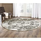 Safavieh Adirondack Collection ADR101A Silver and
