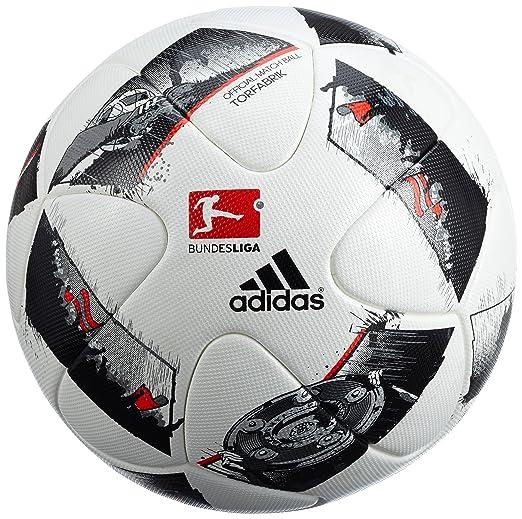 4 opinioni per Adidas Dfl Omb, Pallone da Calcio Uomo