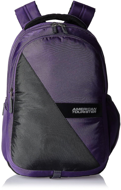 American Tourister 26 Ltrs lila Laptop Bag (Encarta 05)