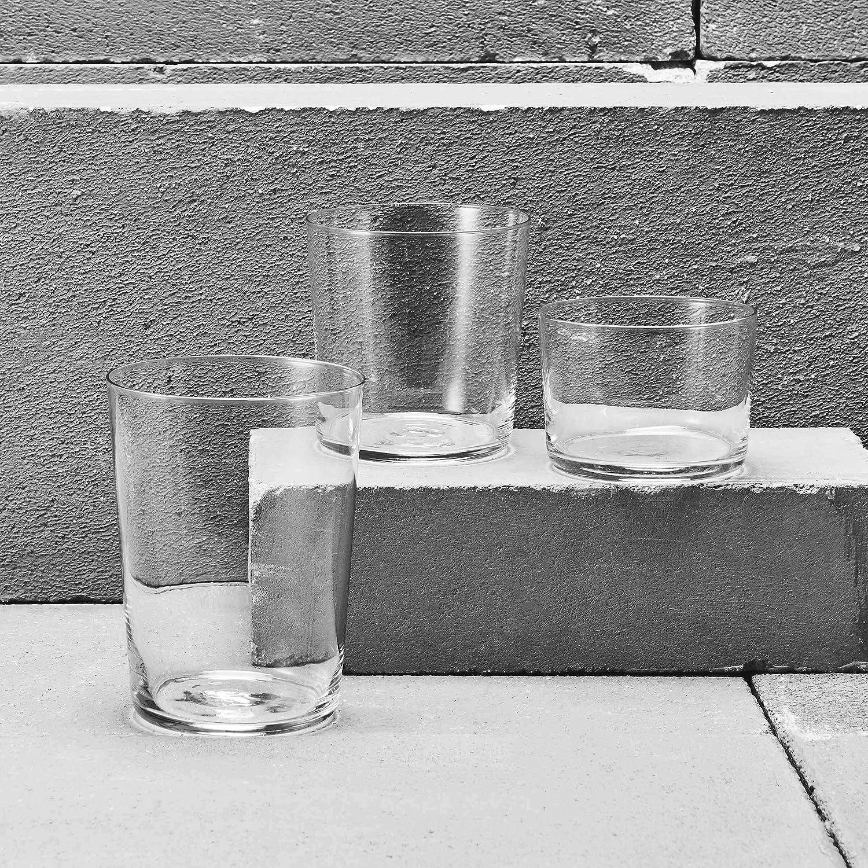Butlers PURIST 6x Glas 240 ml
