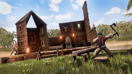 Amazon com: Conan Exiles [Online Game Code]: Video Games