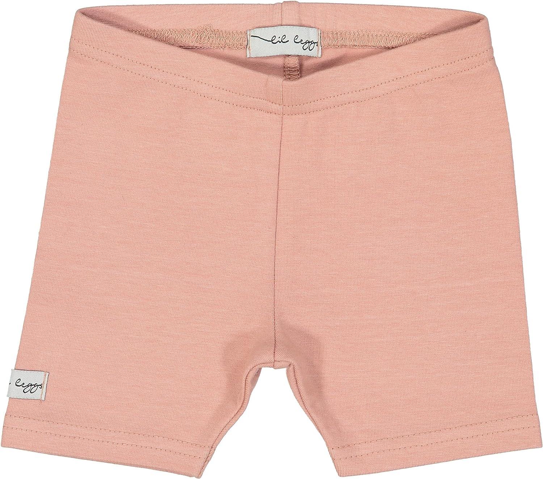 Lil Legs Unisex Boys Girls Cotton Short Leggings