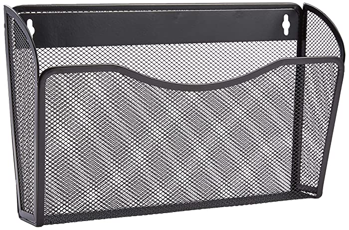 AmazonBasics Mesh Wall File