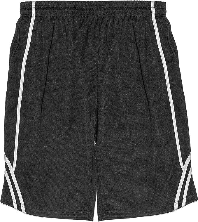 Amazon.com: Best Wear - Pantalones cortos de baloncesto para ...
