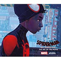 Spider-Man: Into the Spider-Verse: The Art of the Movie