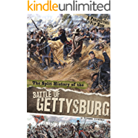 The Split History of the Battle of Gettysburg (Perspectives Flip Books)