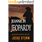 Jeannie in Jeopardy (Western Frontier Justice)