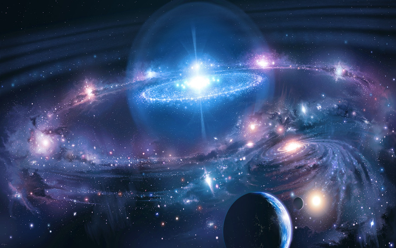 3d Universe Space Wallpaper Amazones Appstore Para Android