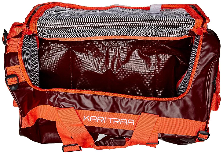 rajoitettu guantity Julkaisupäivä Aika siistiä Amazon.com : Kari Traa Women's Bag : Clothing