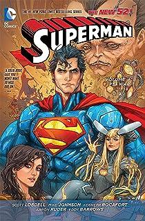 Superman New 52 Pdf